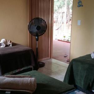 Hotel Pictures: Pousada Luar Encantado, Mambaí