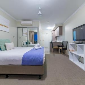 Hotel Pictures: Studio 8, Airlie Beach