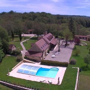 Hotel Pictures: Pech Cujoul B&B, Gourdon-en-quercy
