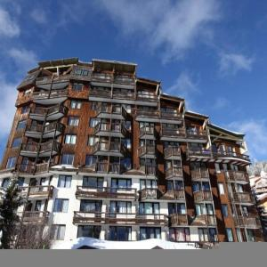 Hotel Pictures: Apartment Cap neige, Avoriaz