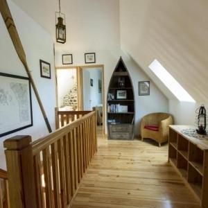 Hotel Pictures: House Noroise, Blainville-sur-Mer