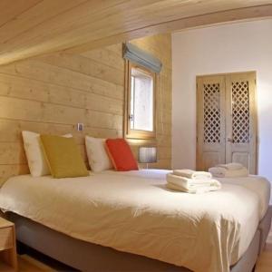 Hotel Pictures: Apartment La grange aux fées 1, Valmorel