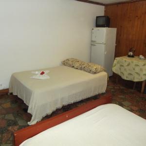Zdjęcia hotelu: habitacion privada, Oberá