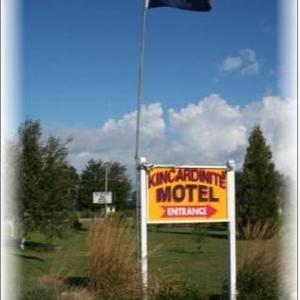 Hotel Pictures: Kincardinite Motel, Kincardine