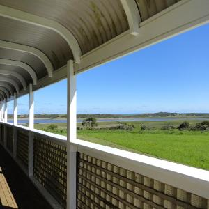 Hotelbilleder: High View Family Cottages, Warrnambool
