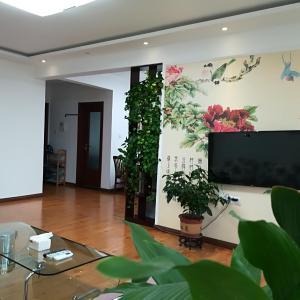 Hotel Pictures: RIverside Apartemnt, Dandong