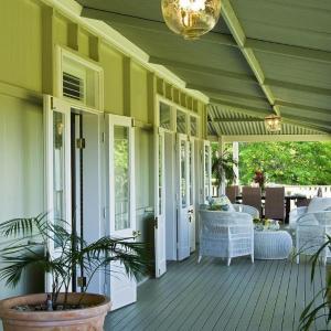 Фотографии отеля: Verandahs Byron Hinterland Getaway, Курабелл-Крик