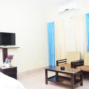 Fotos de l'hotel: Tea Heaven Resort, Sreemangal