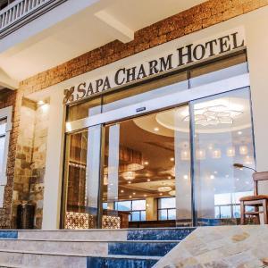 Hotel Pictures: Sapa Charm Hotel, Sa Pa