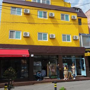 Fotografie hotelů: Suncheon Station Guest House, Suncheon