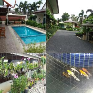 Hotellikuvia: Pwilliamspoolvilla, Rawai Beach