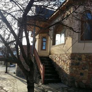 Hotel Pictures: Holiday Home Alizbekova 296, Qusar