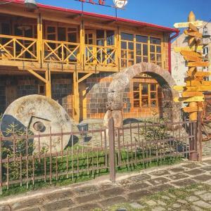 Hotelfoto's: Chalet Gyumri, Gjoemri