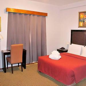 Zdjęcia hotelu: Costa Hotel, Luanda