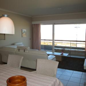 Foto Hotel: Maritime 1A, Zeebrugge