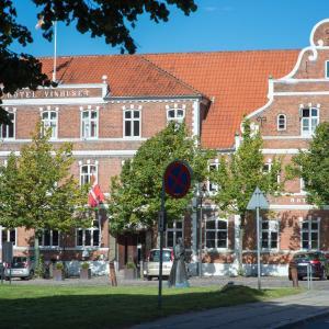Hotel Pictures: Hotel Vinhuset, Næstved