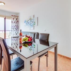 Hotel Pictures: Apartamento Ocean, Puertito de Güímar