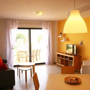 Hotel Pictures: Residencial Villa Marina CC1, Águilas