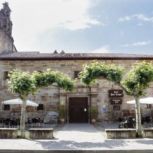 Hotel Pictures: Hotel Convento San Roque, Balmaseda
