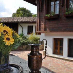Фотографии отеля: Hotel Izvora, Арбанаси