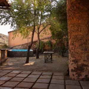 Hotel Pictures: El Zarzo de Nemesio, Valdelarco