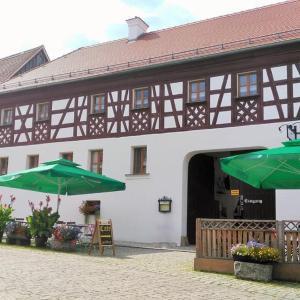 Hotelbilleder: Zum Egerländer Fachwerkhof, Neualbenreuth