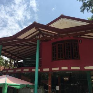 ホテル写真: Ranisha Hotel, Embilipitiya