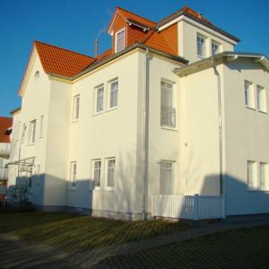 Hotelbilleder: Ferienwohnung Potsdam, Ahlbeck
