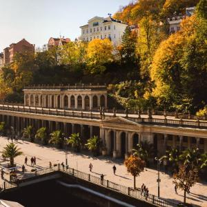 Hotel Pictures: Hotel Ontario, Karlovy Vary