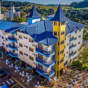 Hotel Pictures: Hotel Paraiso, Piratuba