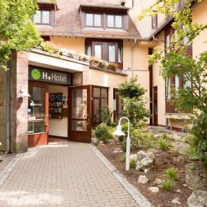 Hotel Pictures: H+ Hotel Nürnberg, Nürnberg