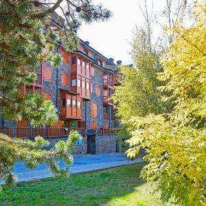 酒店图片: La Pleta de Soldeu Apartments, 索尔德乌