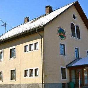 Hotelfoto's: Alte Schule De Luxe Appartements, Rattendorf