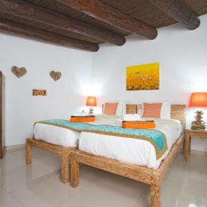 Фотографии отеля: Finca de Arrieta, Tabayesco