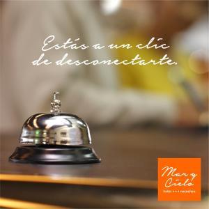 酒店图片: Mar y Cielo, 内科切阿