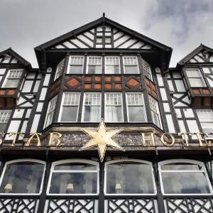 Hotel Pictures: The Star Hotel, Great Yarmouth
