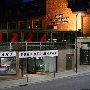 Zdjęcia hotelu: Hotel Font del Marge, Andora