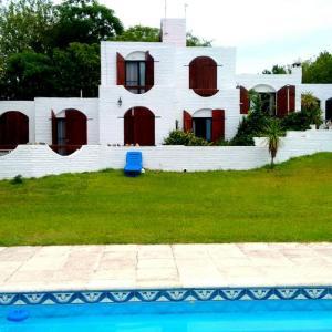 Fotos del hotel: Complejo Esalen, Villa del Dique