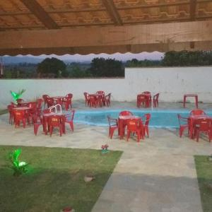 Hotel Pictures: Chácara Bela Vista, Guaratinguetá