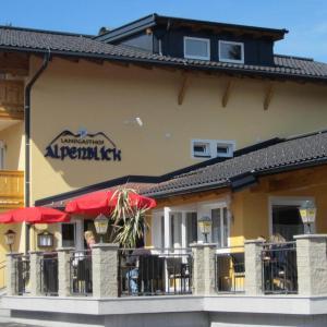 Фотографии отеля: Landgasthof Alpenblick, Альтенмаркт (Понгау)