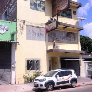 Hotel Pictures: Hotel Renascer, Paragominas