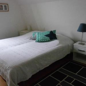 Hotel Pictures: Walnut Flat, Søborg