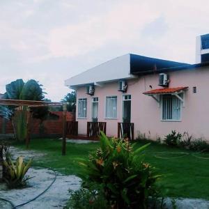 Hotel Pictures: Pousada Linete, Ituberá