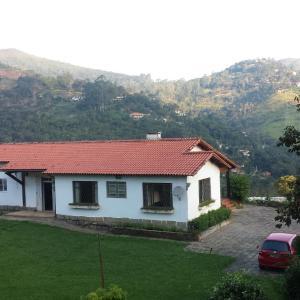 Hotel Pictures: Luxuosa Casa em Itaipava 6 quartos, Bom Sucesso