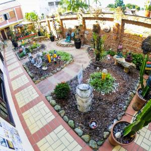Hotel Pictures: Pousada das Laranjeiras, Antonina