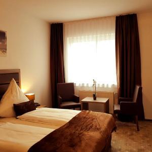 Hotelbilleder: Hotel Dormir, Moers