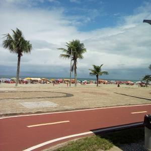 Hotel Pictures: Apto Praia Grande, Praia Grande