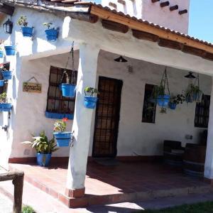 ホテル写真: Cabañas Guardia Vieja, ルハン・デ・コージョ