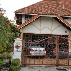 Foto Hotel: Semi Detach House, Pasir Gudang