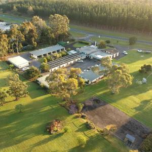 ホテル写真: William Macintosh Motor Lodge, Naracoorte